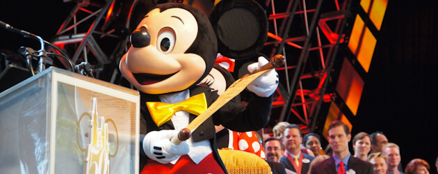 Walt Disney World names 2015-2016 ambassadors in special ceremony to represent thousands of cast members