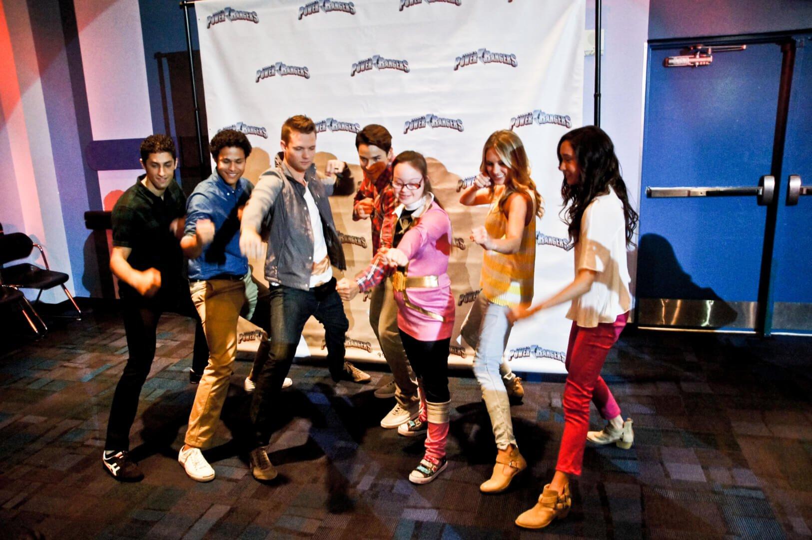Nick Hotel hosts Power Rangers Super Megaforce weekends in Orlando ...