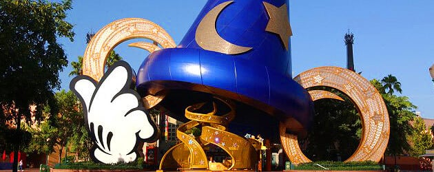 Sorcerer Hat to be removed at Disney's Hollywood Studios as Walt Disney World prepares park transformation