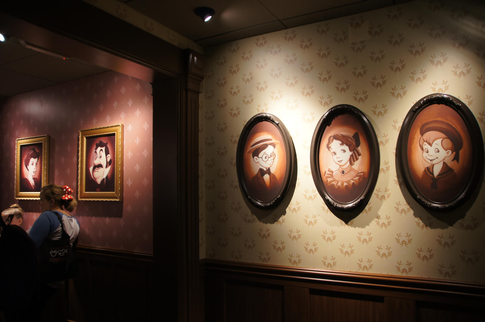 28 New Themed Queue At Peter Peter Pan Bedroom New Themed Queue At Peter Pan S Flight In