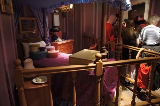 Peter Pan 39 S Flight Debuts New Themed Queue Taking Walt
