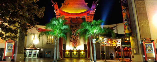 Great Movie Ride to get updated as Walt Disney World partners with Turner Classic Movies in new sponsorship
