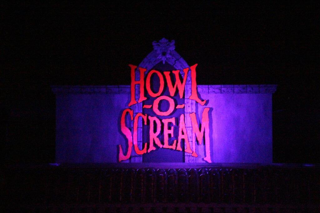 Howl O Scream 2015 Dates Announced As Busch Gardens Tampa Makes Changes To Halloween Event