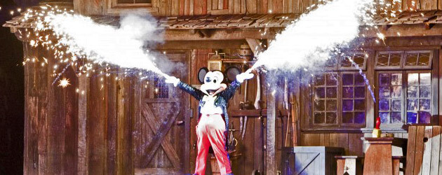 New Disneyland Fantasmic! FastPass options add delightful dining packages, but don't declutter New Orleans Square