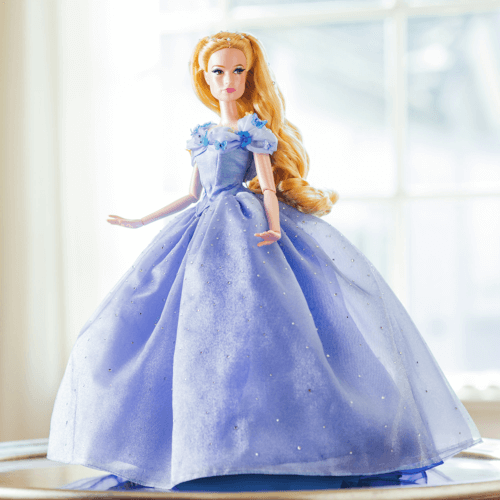 New limited edition live action cinderella dolls announced for Barbie cenerentola
