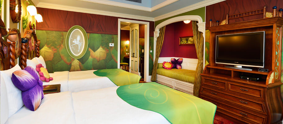 Disney Hotel Room Discounts