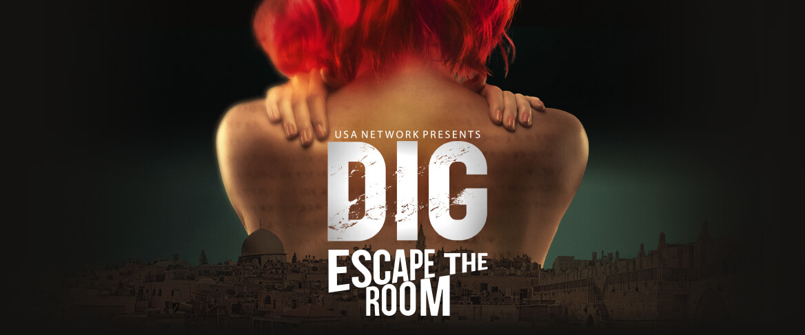 Dig - Escape the Room
