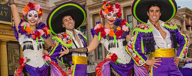 Mardi Gras 2015 keeps energy high as Universal Orlando updates New Orleans inspired celebration