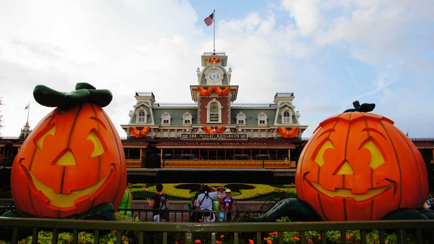 Magic Kingdom Halloween Dates 2015 | Autos Post