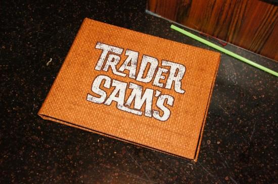 Trader's Sam