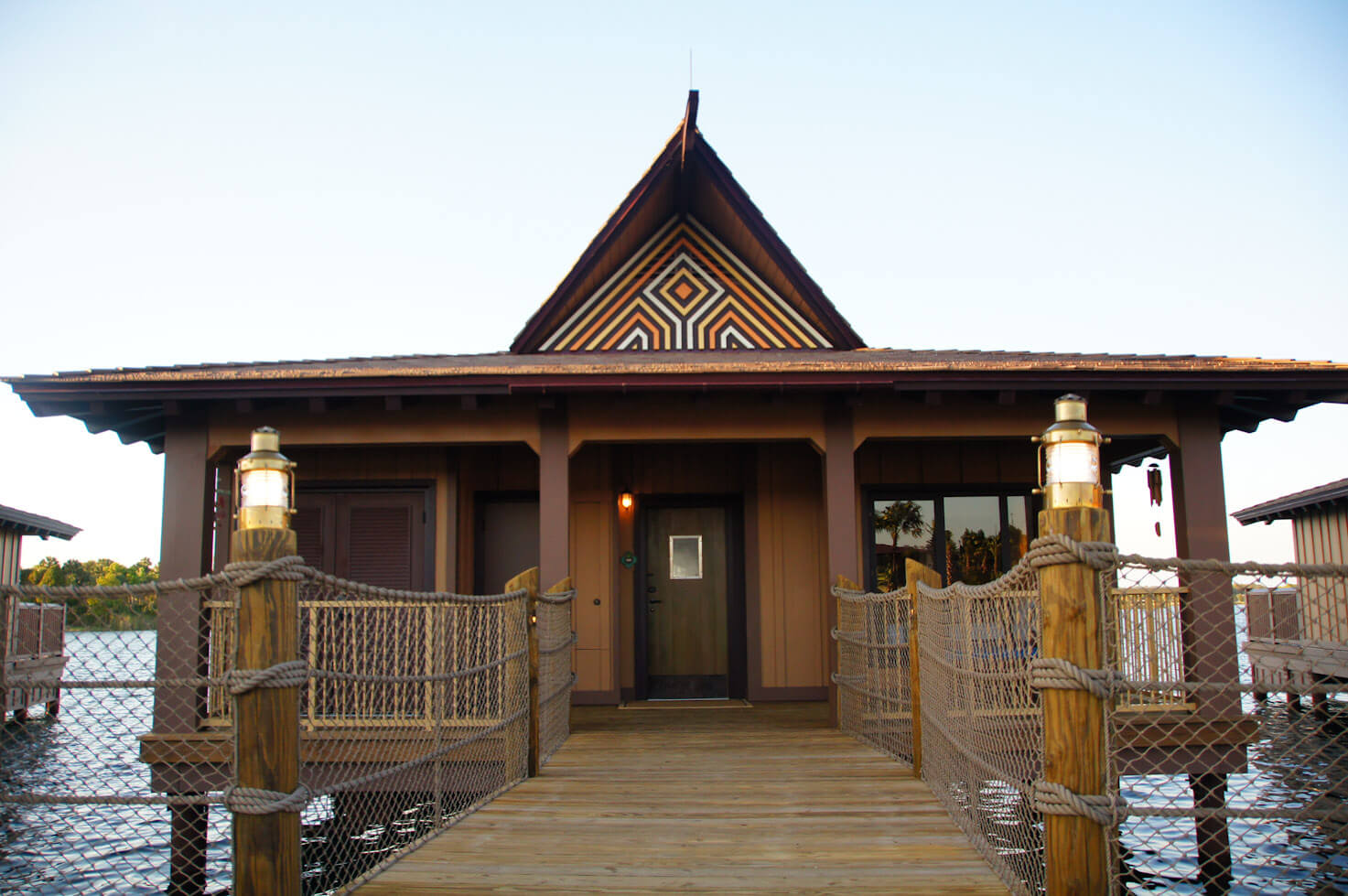 polynesian village resort adds new tropical addition to