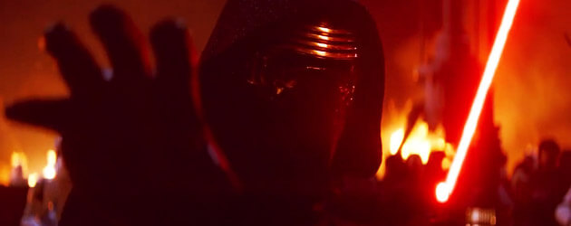 """Second """"Star Wars: The Force Awakens"""" trailer debuts as Star Wars Celebration begins in Anaheim"""