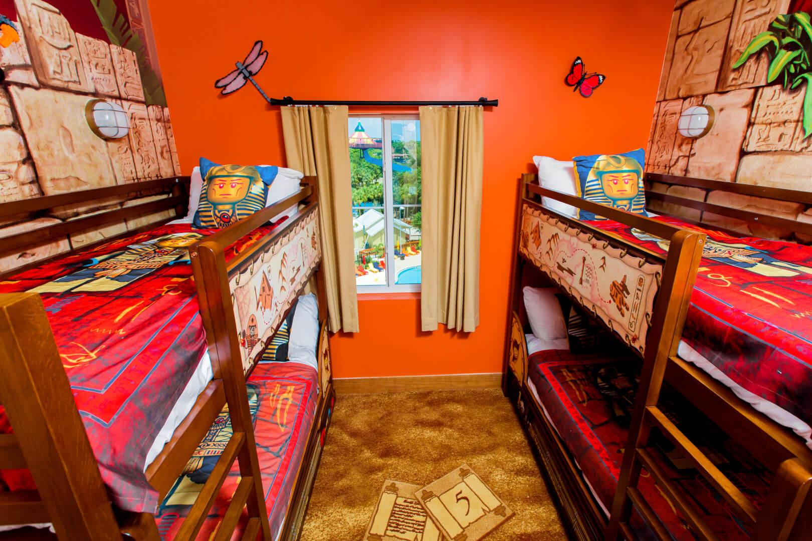 LEGOLAND FLORIDA HOTEL | Inside the Magic