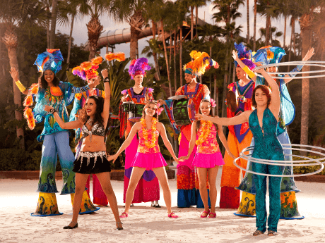 Things heat up this summer at busch gardens tampa and - Busch gardens and adventure island ...
