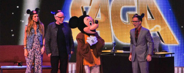Star Wars Weekends 2015 kicks off at Walt Disney World with new restaurant, Emperor Palpatine appearance