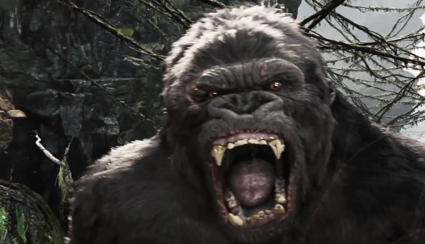Kong: King Kong Ride Officially Announced For Universal Orlando