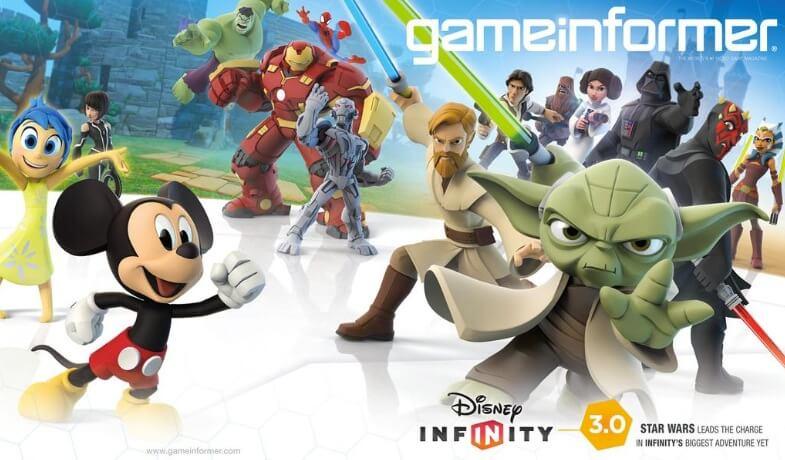 [GAMES][Tópico Oficial] Disney Infinity 2.0 - Originals - Página 3 Star-wars-infinity