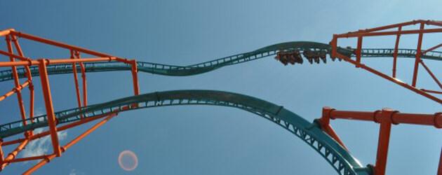 Tempesto accelerates into Busch Gardens Williamsburg with new speed, thrills