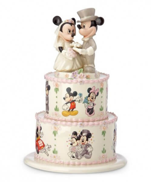 Disney Lenox Figurines On Sale At Zulily