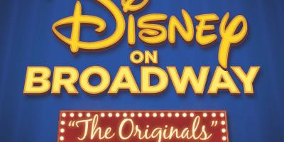 DisneyOnBroadway