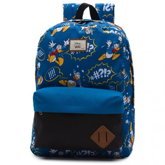 9a60f02220f New Disney x Vans backpack collection