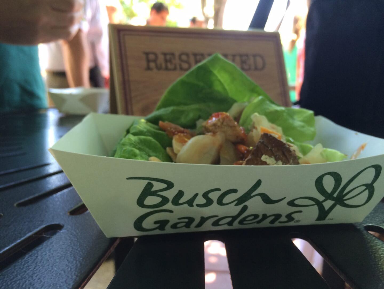 busch gardens williamsburg food and wine festival 2015 17647241254 o inside the magic