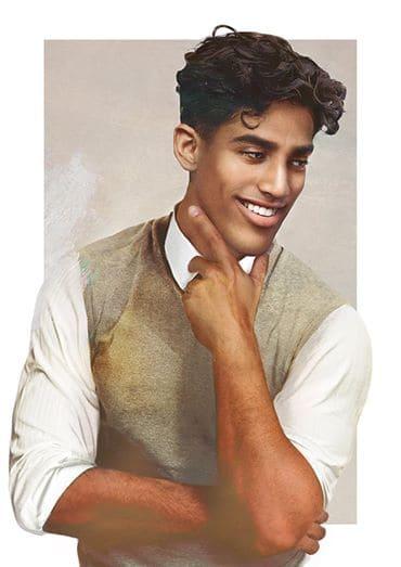 Disney Prince Naveen