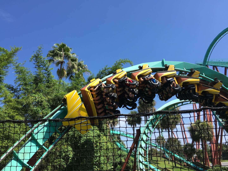 Busch Gardens Tour Guide Garden Ftempo