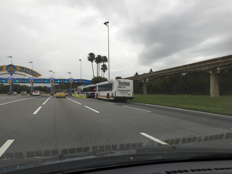 Magic Kingdom Auto Plaza