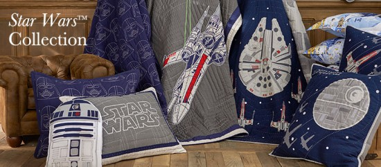 Star Wars Collection From Pottery Barn Inside The Magic