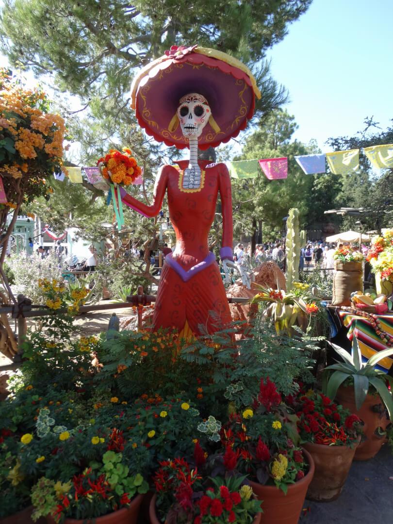 Halloween Disneyland Dates