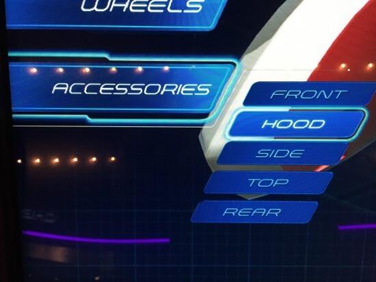 Focus on Accessories