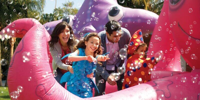 SeaWorld Orlando Halloween Spooktacular_Family Friendly Event