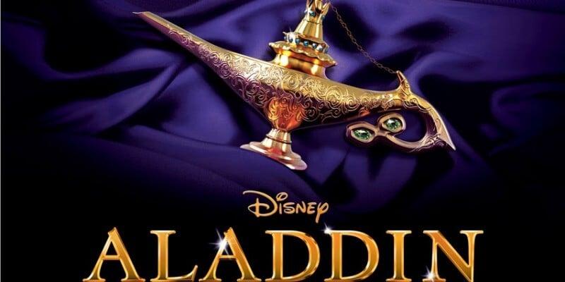 תוצאת תמונה עבור aladdin london musical