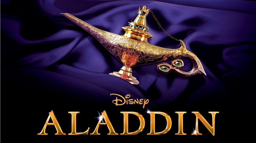 disney 39 s aladdin musical will premiere in london 39 s west end on june 9 2016 inside the magic. Black Bedroom Furniture Sets. Home Design Ideas