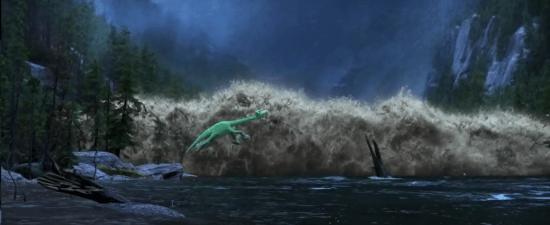 Arlo Flood Good Dinosaur