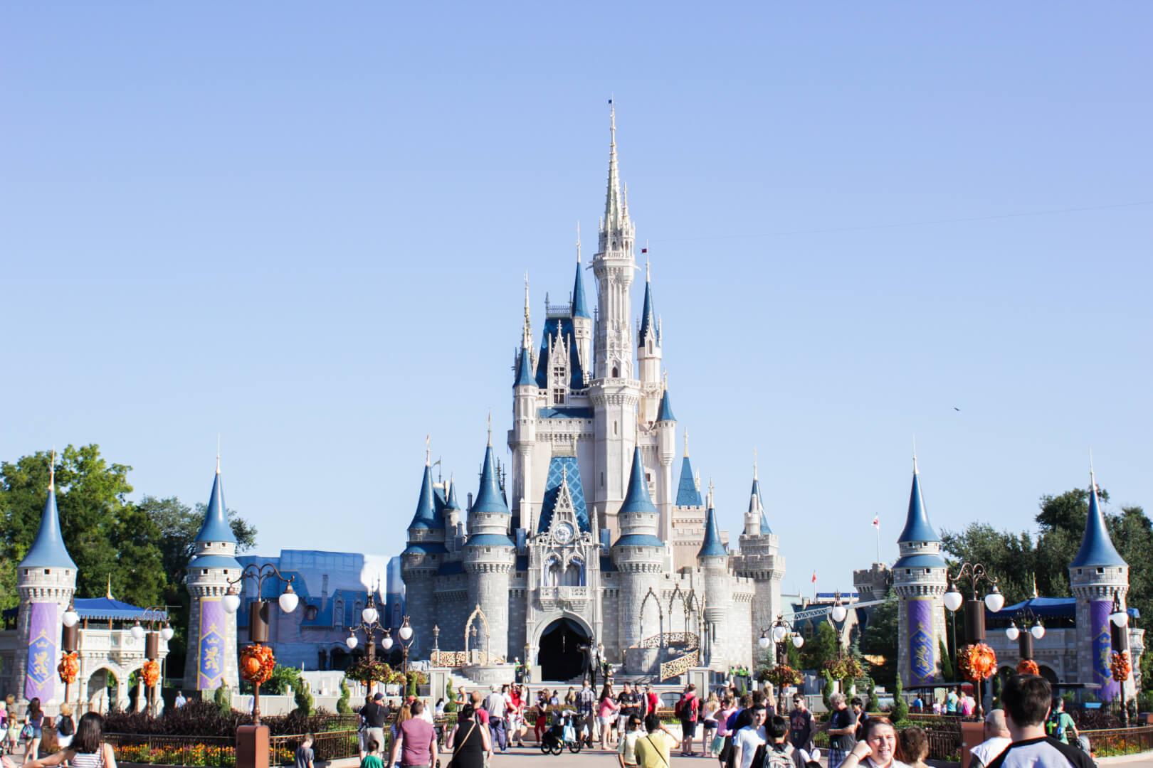 magic kingdom - photo #24