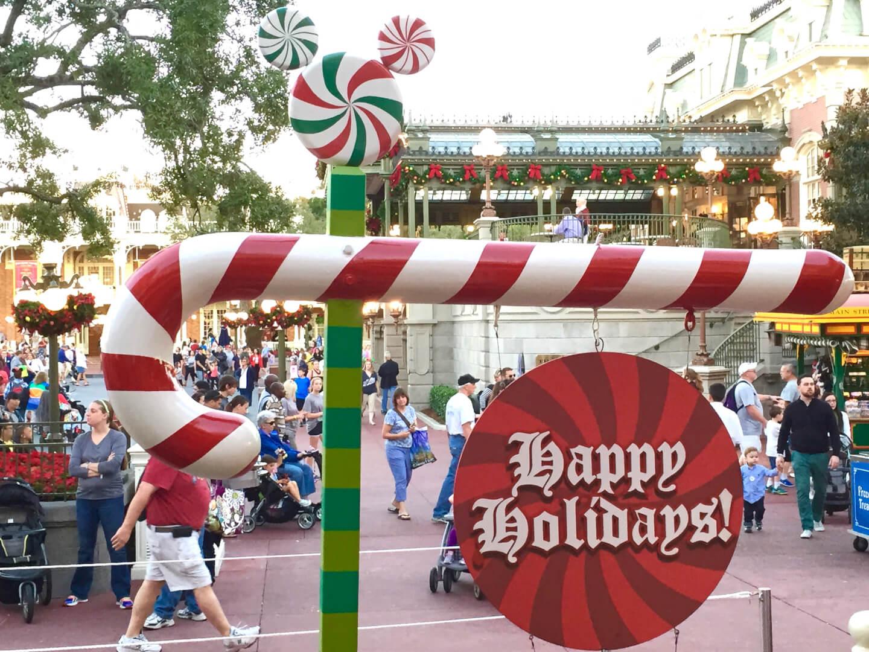 Tour Guide Tuesday: When to visit Walt Disney World\u0027s Magic ...