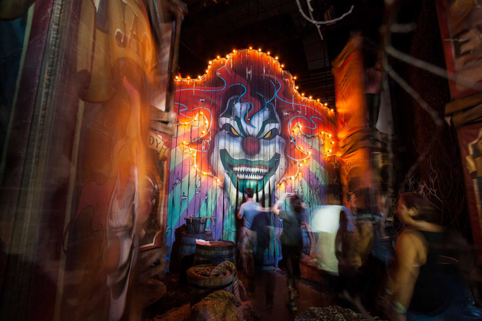 Halloween Horror Nights 2015 Archives | Inside the Magic