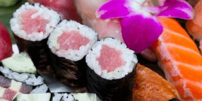 Morimoto Asia food