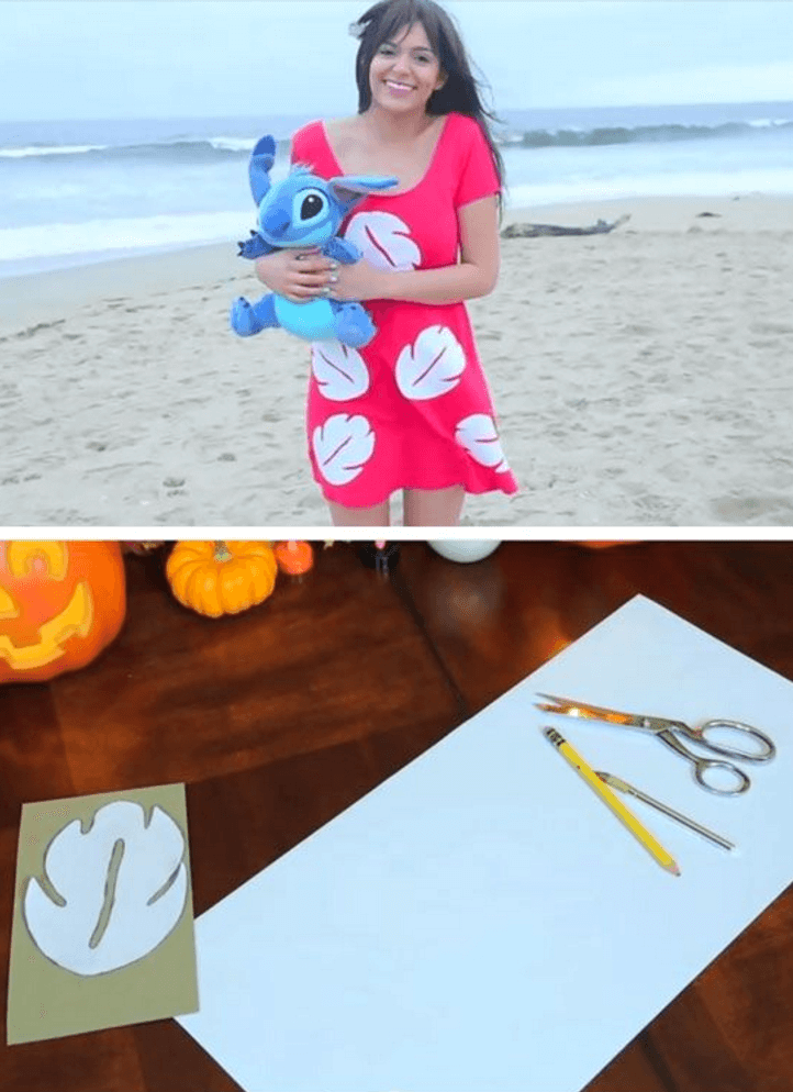 7 Disney Inspired Diy Halloween Costumes Perfect For Any Party