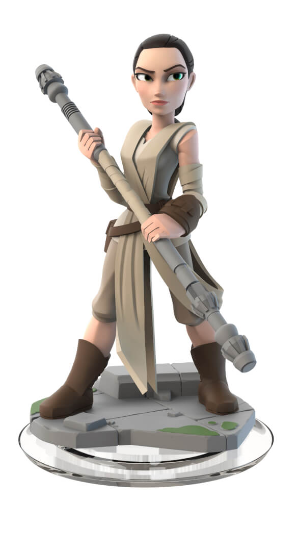 New Disney Infinity 3.0 characters, info revealed for ...