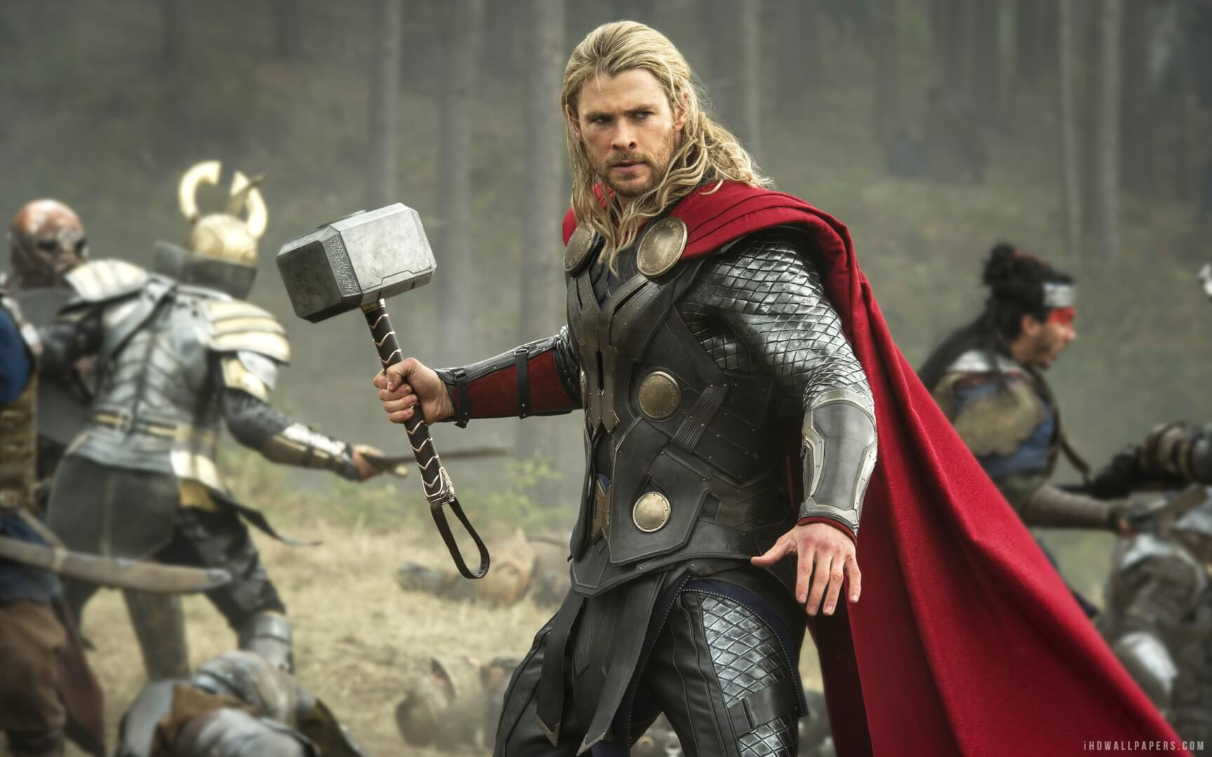 Have removed Thor the dark world trailer