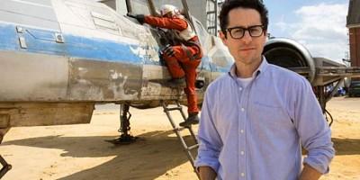 J.J. Abrams Rise of Skywalker