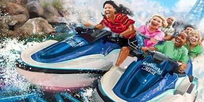 SeaWorld Entertainment Inc SeaRescue