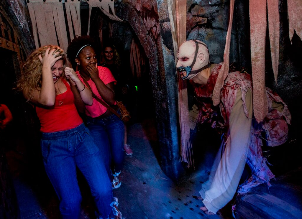 halloween horror nights 26 at universal orlando resort event dates announced inside the magic - Halloween Horror Nights In Orlando Florida