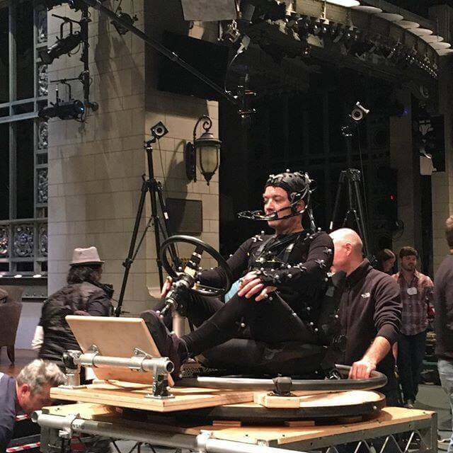 Can You Visit Industrial Light And Magic: Jimmy Fallon Begins Filming In New York For His New