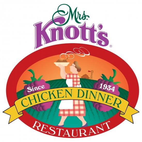 Knott's Chicken Dinner Restaurant