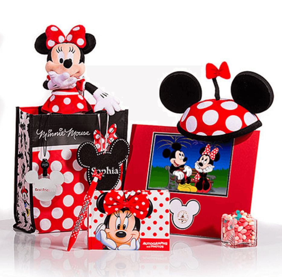 New Storybook Moments from Disney Floral & Gifts available at the ...