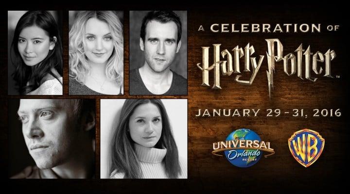 Celebration Harry Potter